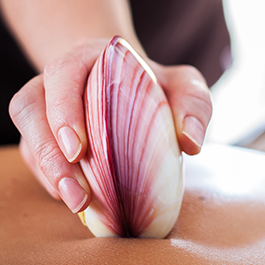 diplome massage californien relaxation